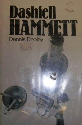 9780804461245: Dashiell Hammett (Recognitions)