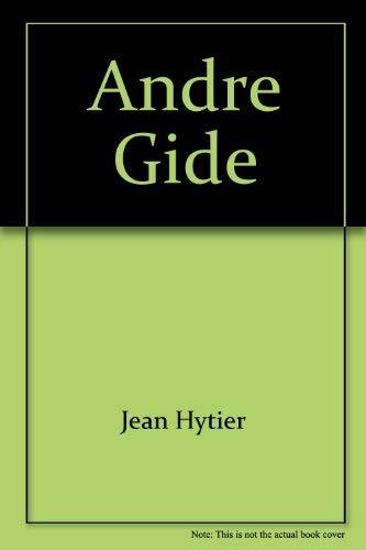 9780804462839: Title: Andre Gide