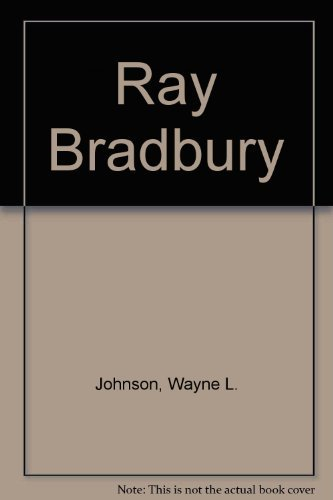 9780804463188: Ray Bradbury