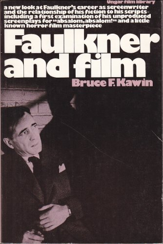 9780804463478: Faulkner and Film (Ungar Film Library)