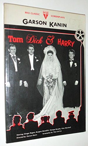 9780804463492: Tom, Dick and Harry