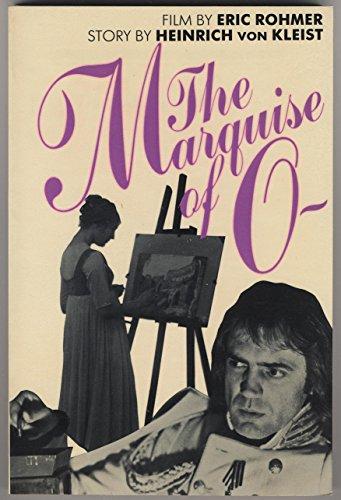 9780804463690: Marquise von O-