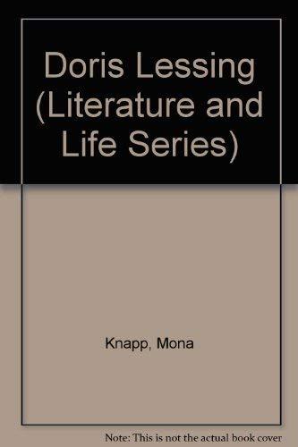 9780804463720: Doris Lessing (Literature and Life Series)