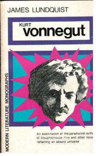 9780804464581: Kurt Vonnegut