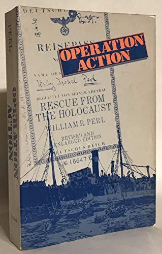 9780804466455: Operation Action