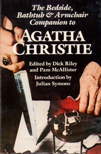 The Bedside, Bathtub & Armchair Companion to: Dick Riley &