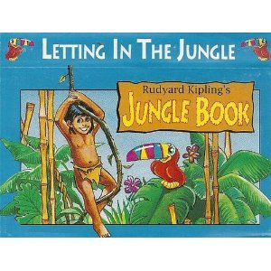 9780804566407: Letting in the Jungle (World of Jungle Books)