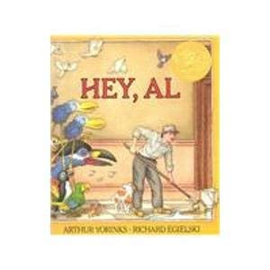9780804568722: Hey, Al