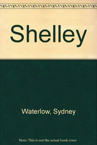 9780804608534: Shelley