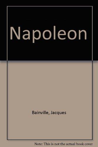 9780804610612: Napoleon