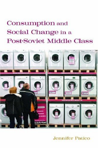 9780804700696: Consumption and Social Change in a Post-Soviet Middle Class