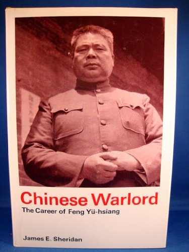 9780804701457: Chinese Warlord the Career of Feng Yu-Hsiang