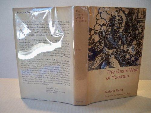 9780804701648: Caste War of Yucatan