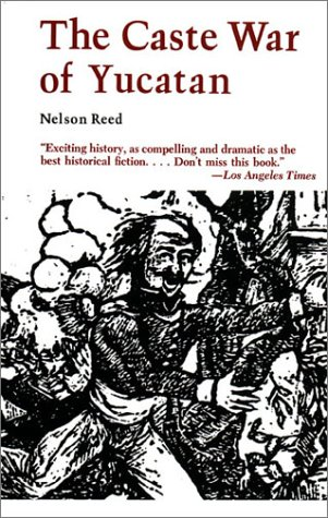 9780804701655: Caste War of Yucatan