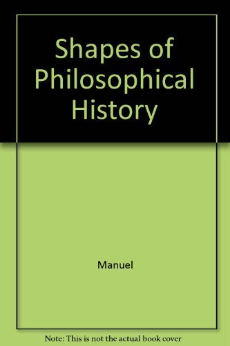 9780804702485: Shapes of Philosophical History
