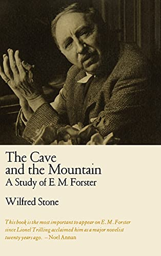 9780804702638: The Cave and the Mountain: A Study of E. M. Forster