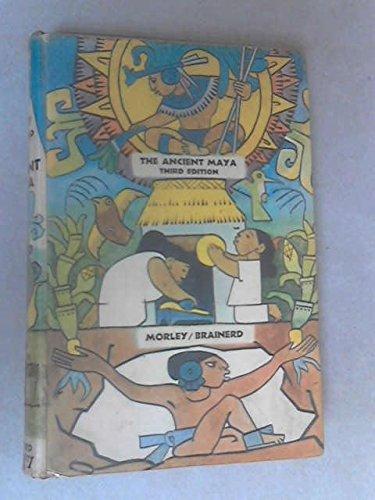 9780804703888: Ancient Maya