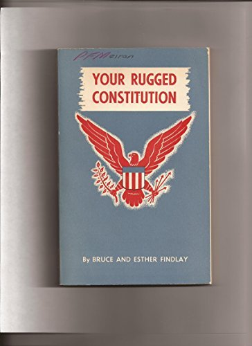 Your Rugged Constitution: Bruce Allyn, Esther