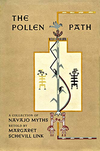 9780804704731: The Pollen Path: A Collection of Navajo Myths Retold by Margaret Schevill Link