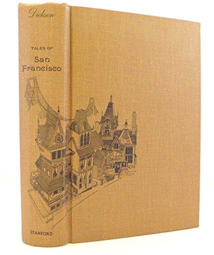 9780804704885: Tales of San Francisco: Comprising