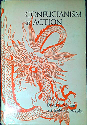 9780804705547: Confucianism in Action (Stanford Studies in the Civilizations of Eastern Asia)