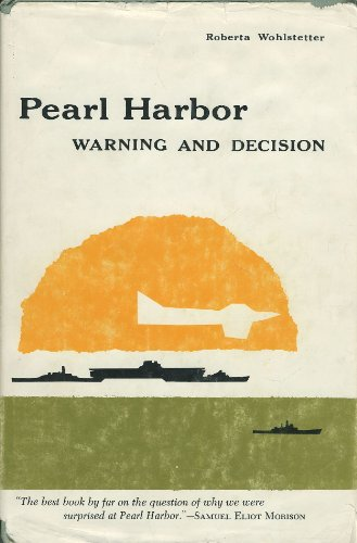 9780804705974: Pearl Harbor; Warning and Decision.