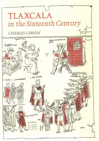 9780804706155: Tlaxcala in the Sixteenth Century