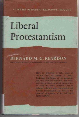9780804706476: Liberal Protestantism