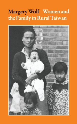 9780804708081: Women and the Family in Rural Taiwan