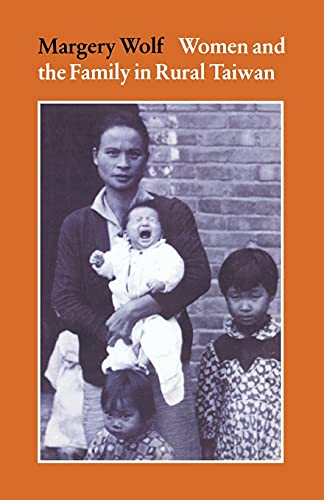 9780804708494: Women and the Family in Rural Taiwan