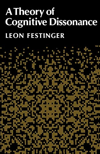A Theory of Cognitive Dissonance: Leon, Festinger