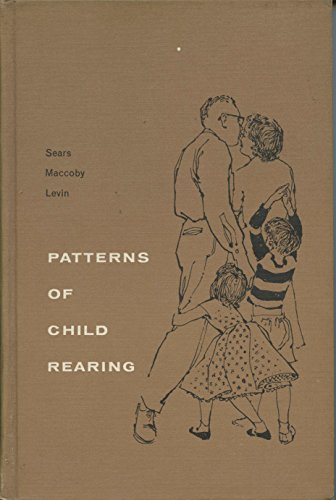 9780804709163: Patterns of Child Rearing