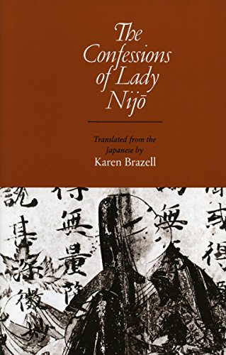 9780804709293: The Confessions of Lady Nijo