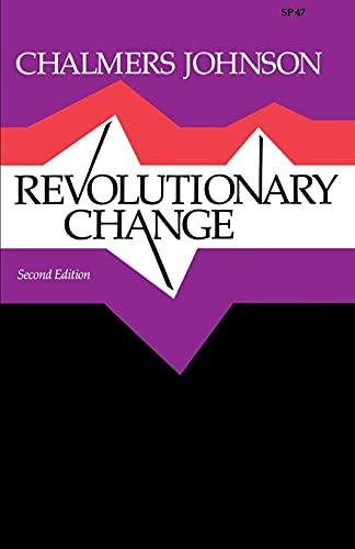 9780804711456: Revolutionary Change