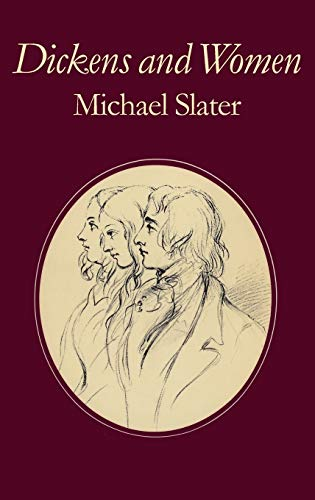 9780804711807: Dickens and Women