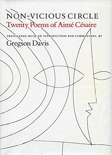 Non-Vicious Circle: Twenty Poems of Aime Cesaire: Cesaire, Aime