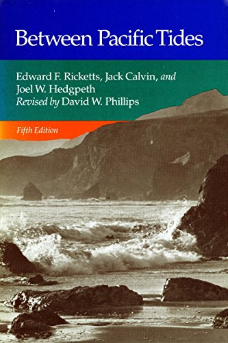 9780804712293: Between Pacific Tides