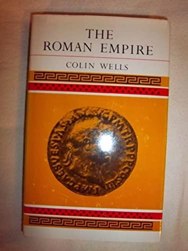 9780804712378: The Roman Empire