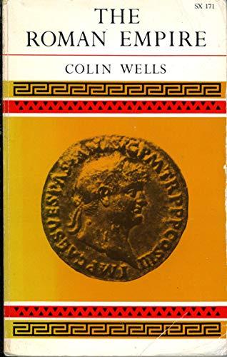 9780804712385: The Roman Empire