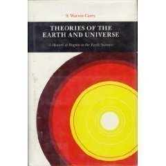 9780804713641: Theories of the Earth and Universe: History of Dogma in the Earth Science