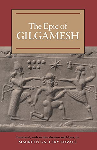 9780804715898: Epic of Gilgamesh