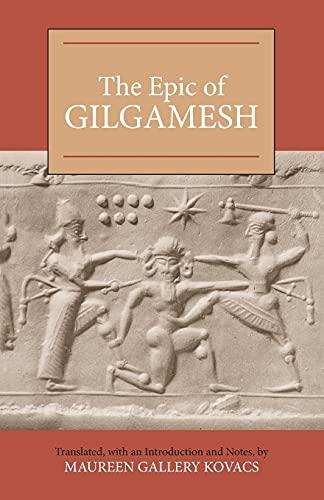 9780804717113: The Epic of Gilgamesh