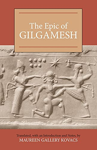 9780804717113: The Epic of Gilgamesh