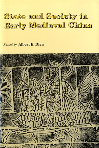 9780804717458: State and Society in Early Medieval China