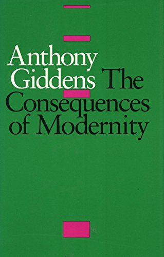 9780804717625: The Consequences of Modernity