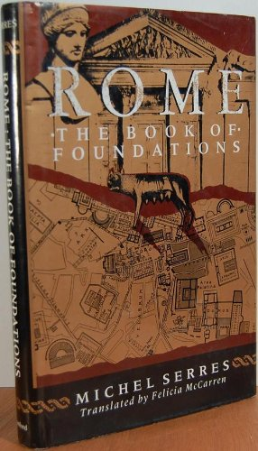 9780804718677: Rome: The Book of Foundations