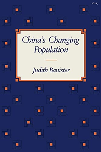 9780804718875: China's Changing Population