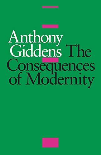9780804718912: The Consequences of Modernity