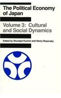 The Political Economy of Japan: Cultural and: Kumon Shumpei; Editor-Henry