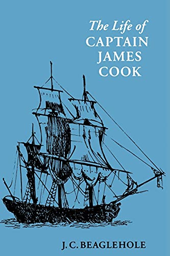 9780804720090: The Life of Captain James Cook
